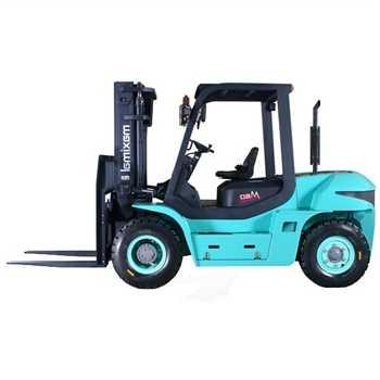 Maximál targonca diesel üzemű 5-7t