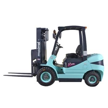 Maximál targonca diesel üzemű 1-3,5t